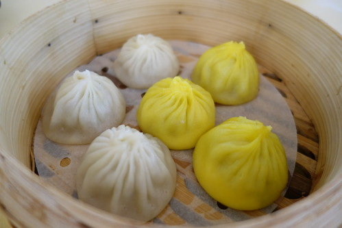 Nanyang Xiao Long Bao at Kallang Bahru Hawker Centre