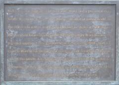 Photo of Bronze plaque number 30577