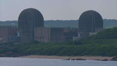 核二廠距離山腳斷層只有5公里