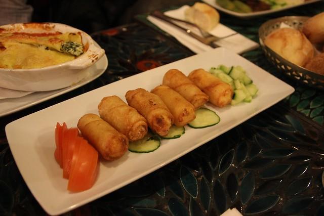 168 - Cafe Arab