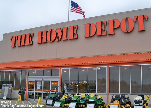 Home Depot partners with Georgia Tech University to create a research centre for retail innovations