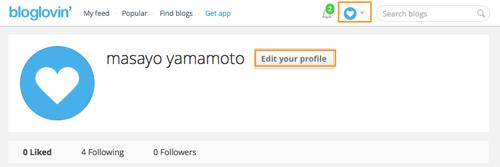 masayo yamamoto on Bloglovin