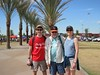 Cactus League Baseball with Bill and Jen