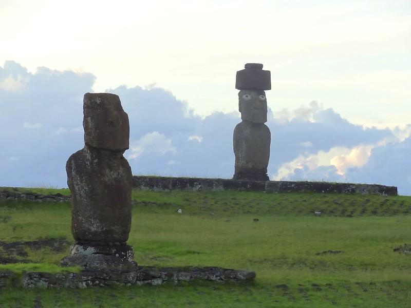 Easter island 21 58