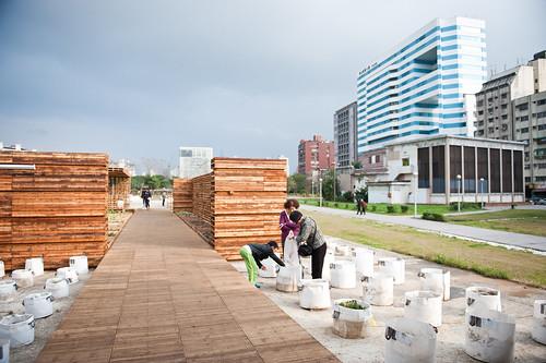 台北華山綠工場8