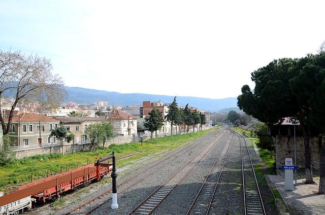 Selçuk Station