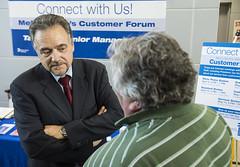 Metro-North Customer Forum, April 10, 2014