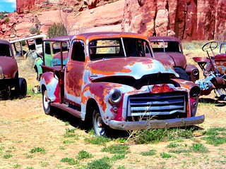 Oldies in Arizona