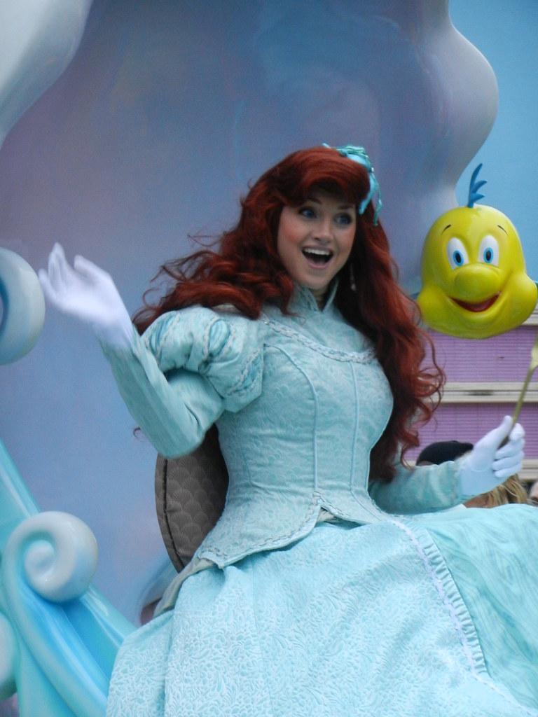 Un séjour pour la Noël à Disneyland et au Royaume d'Arendelle.... - Page 7 13903285324_00525762f8_b