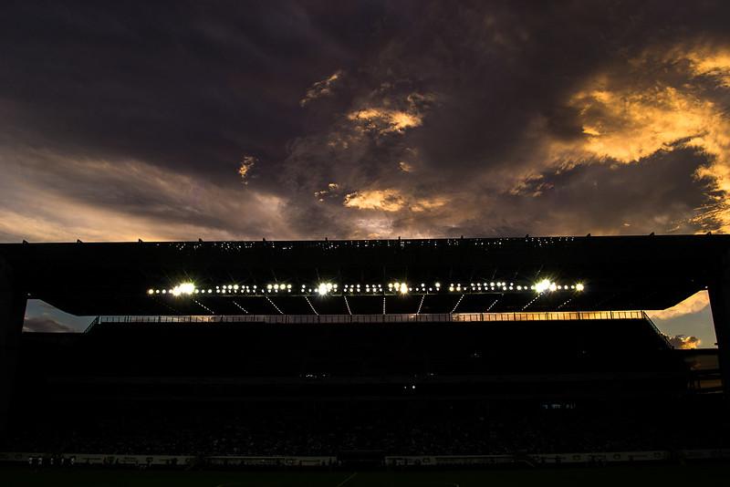 Arena Pantanal, 2014 - Miura