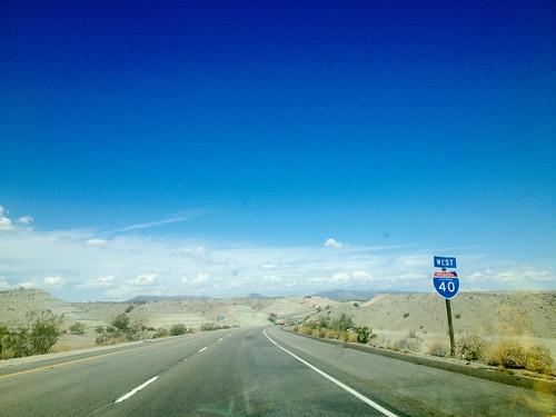 Mojave.