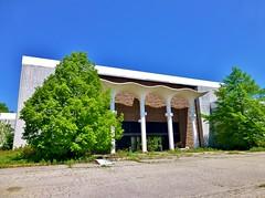 Former Higbee's / Dillard's