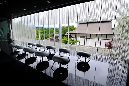 japan architecture musée architect 日本 japon nihon tenryukyo kazuyosejima ryuenishizawa saana izuki muséum