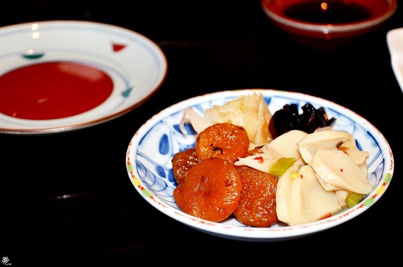 心月懷石料理 (6)
