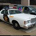 Small photo of Cuyahoga County Sheriff Ford LTD