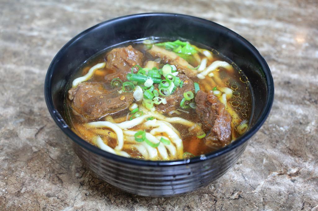 20150711萬華-元之寶牛肉麵 (20)