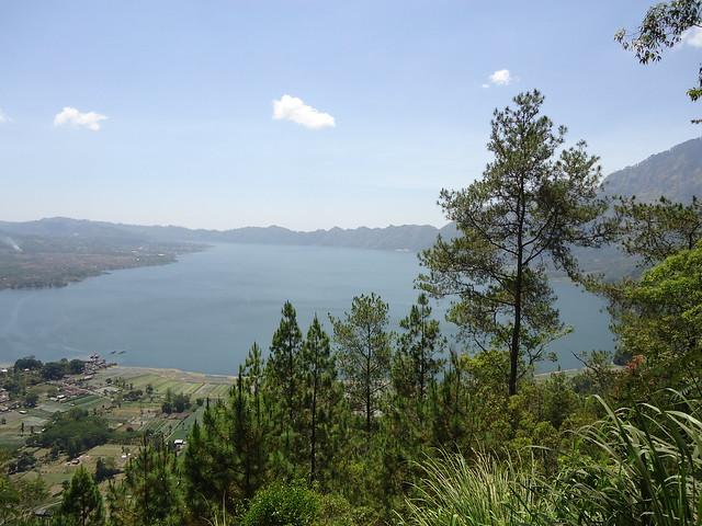 Lago de Bunyan