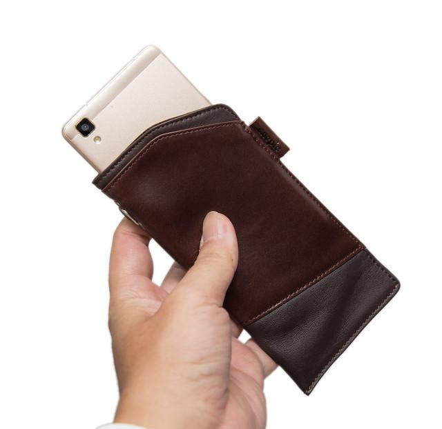 溫暖的真皮保護!enepic Martini 皮革手機保護套 5.5/4.7 款式 (文末抽獎活動) @3C 達人廖阿輝