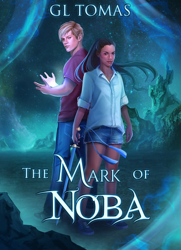 The Mark of Noba Cover