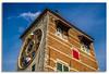 Zimmertoren. Lier, Belgium