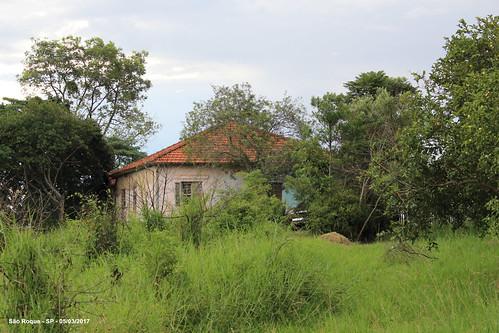 Casa antiga em São Roque - SP