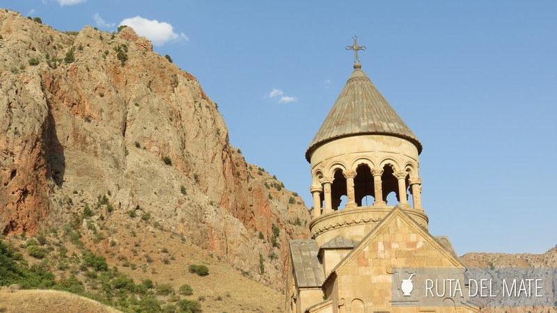 Monasterio Noravank Armenia (3)