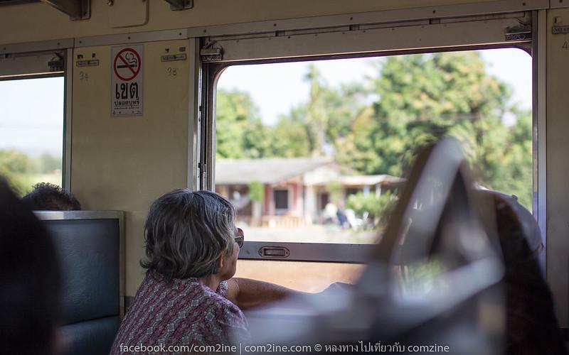 วันเดียวก็เที่ยวได้ ทางรถไฟสายมรณะ เลาะริมผาแม่น้ำแคว กาญจนบุรี8