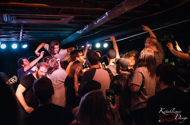 Sundressed - The Rebel Lounge 3-16-17