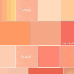 Week 11 #cf17 #peach