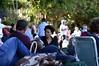 Cape Town - concert in Kirstenbosch