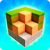 Download Block Craft 3D: Building Game 2.3.3 Hack Mod Apk (Unlimited Coins)
