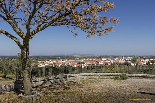 Spain - Cordoba - Alcaracejos