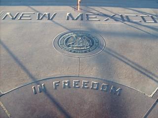 NEW MEXICO: In Freedom ... Four Corners, cómo estar en cuatro estados a la vez - 8769987146 ba5d8e082b n - Four Corners, cómo estar en cuatro estados a la vez