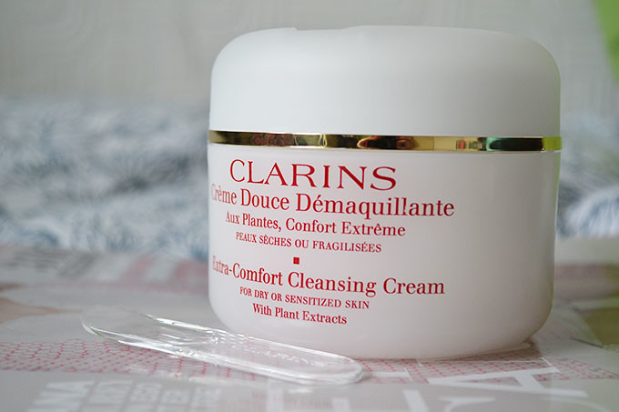 clarinscleansingcream