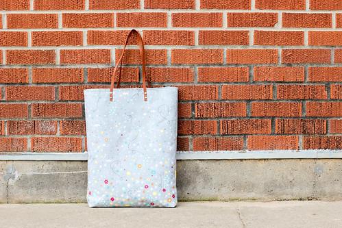 Nordika Whimsicöl Bag by Jeni Baker