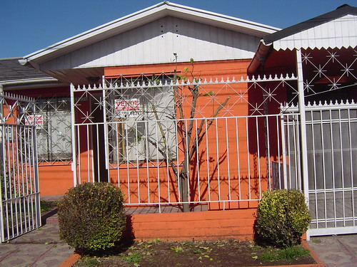 Pasaje La Puntilla N° 2270, Villa Pehuen Dos, Maipu