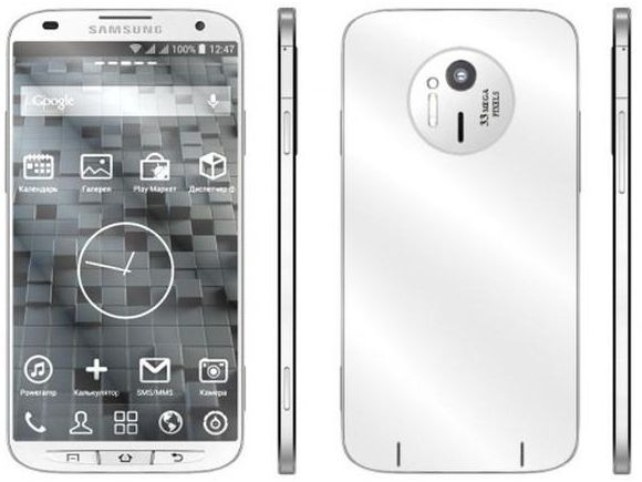 Дата выхода Samsung Galaxy S6