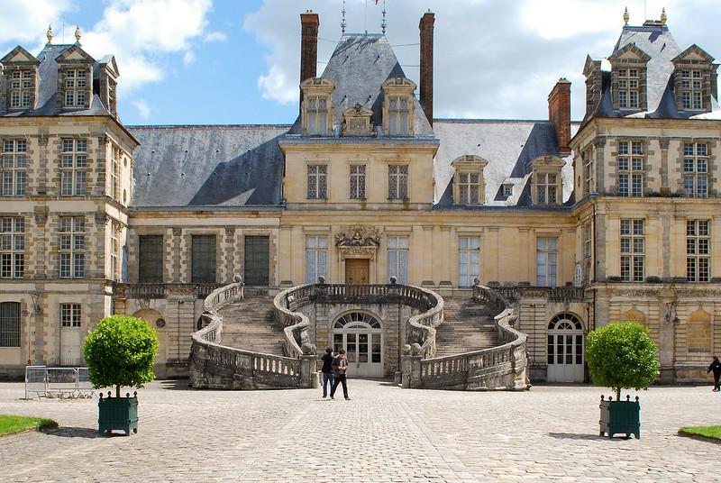 Escaleras de Napoleón