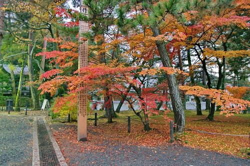 【写真】2012 紅葉 : 南禅寺/2020-04-04/IMGP7168