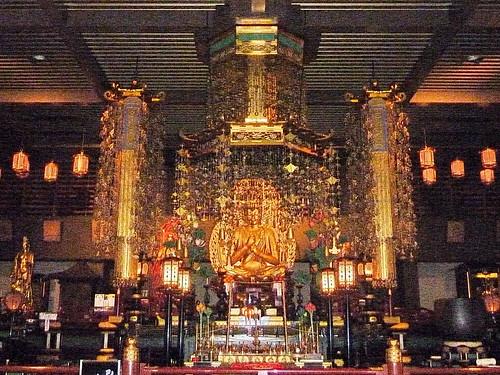 【写真】四国八十八ヶ所 : 第61番札所・香園寺