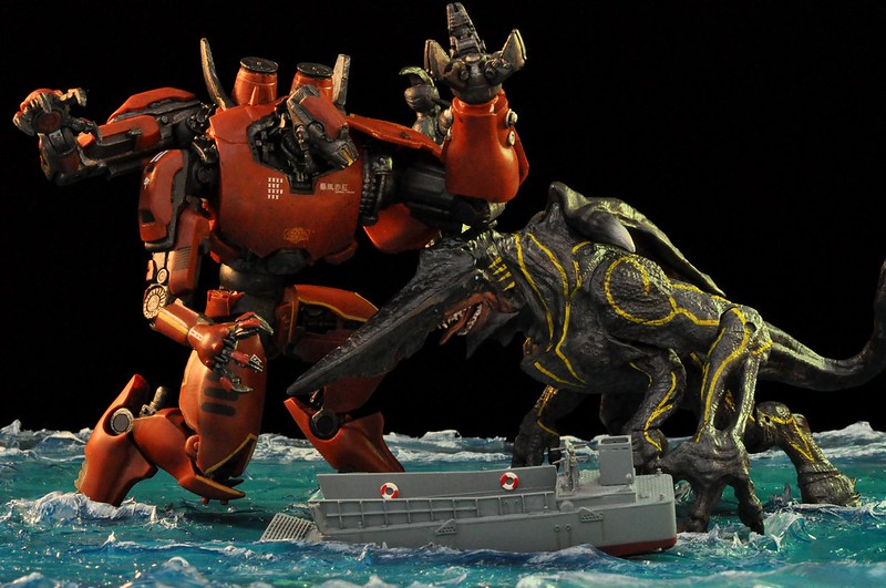 Pacific Rim Toys Australia re Pacific Rim Toys And
