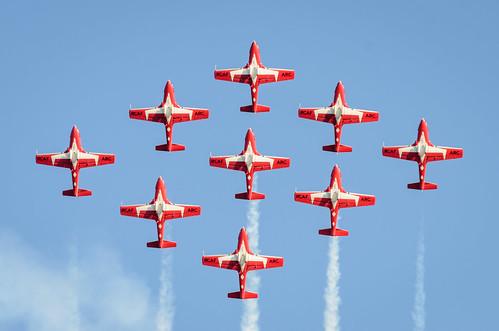 2013 07 03 Kenora Air Show 1464