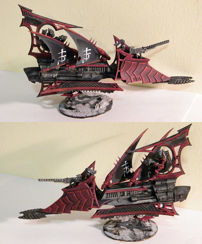 The Bloodspray Corsairs - Plastikente's Project Log 9234729202_912c1591e6