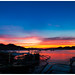 Evening at the Coron Bay by 4th Life Photography