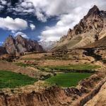 Instagramming Ladakh, India