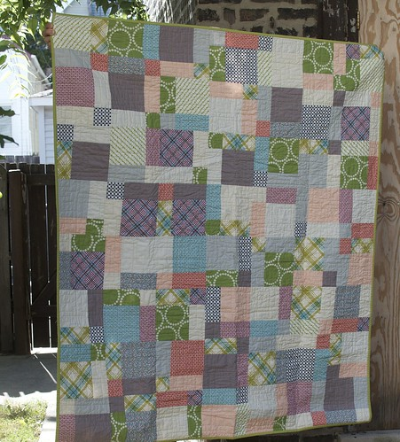 McLaughlin Quilt