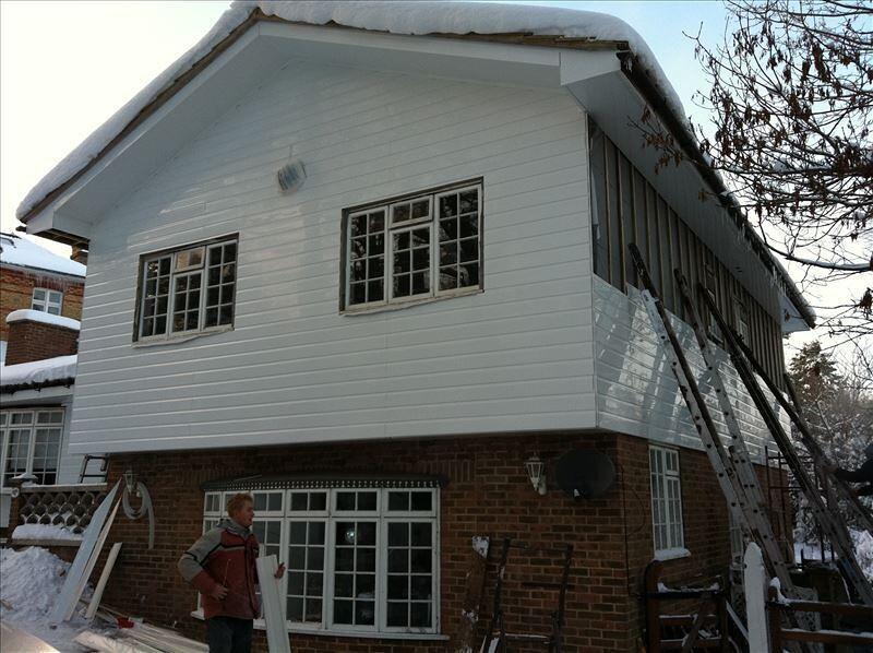 Exterior Homecare Limited Roofing Specialists In Croydon