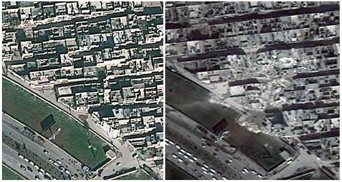 Jabal Badro Ballistic Missile Strike Feb18