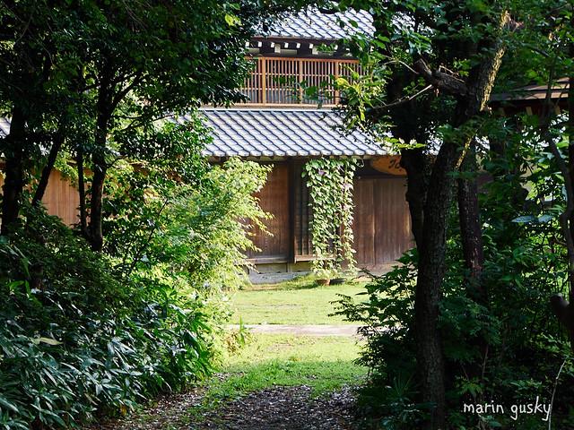 kurosuke-house