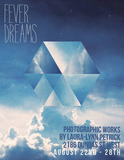 Fever Dreams- Works by Laura-Lynn Petrick, August 22nd - August 28 at 2186 Gallery